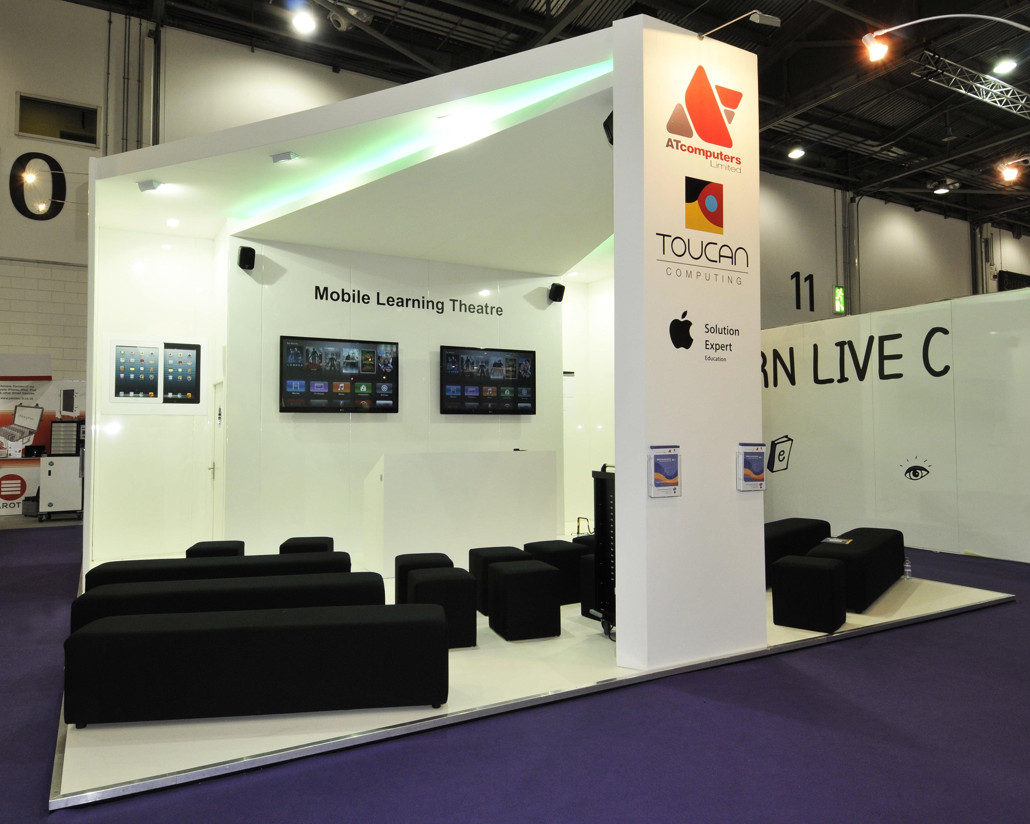 Exhibition Stand Design Birmingham : Exhibition designers exhibitions stands