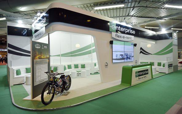 Exhibition Stand Fitter Jobs : Exhibition stand design