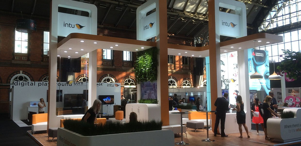 Simple Exhibition Stand Questions : Exhibition stand design