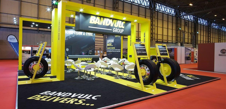 Exhibition Stand Contractors Birmingham : Exhibition stand design